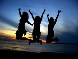 jumpinggirls