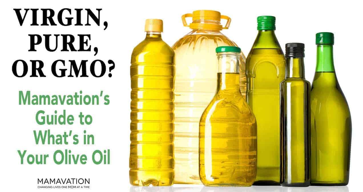 gmos-in-olive-oil