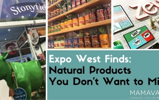 ExpoWest Finds_ Natural ProductsYou Don't Want to Miss