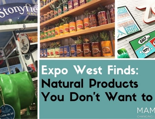 ExpoWest Finds: Natural Products You Don't Want to Miss